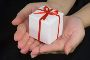 Rolfing: the unexpected gift that goes on giving