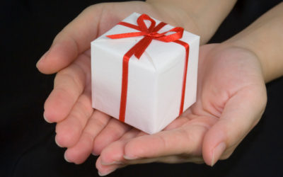 Give The Gift of Rolfing
