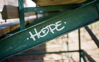 Things Can Also Get Better: In Praise of Hope