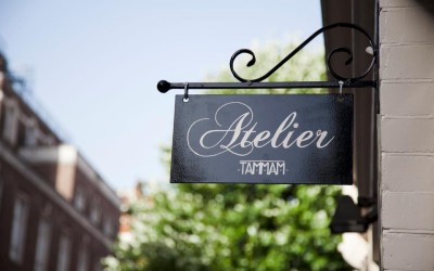 London Rolfing Clinic opens in Bloomsbury at Atelier Tammam!