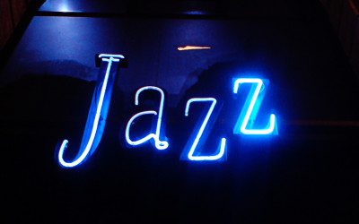 Why Rolfing Is Like Jazz